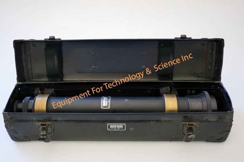 US Army Air Force Collimator