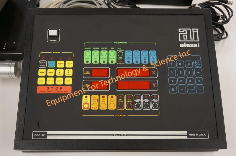 Alessi EC-01 controller