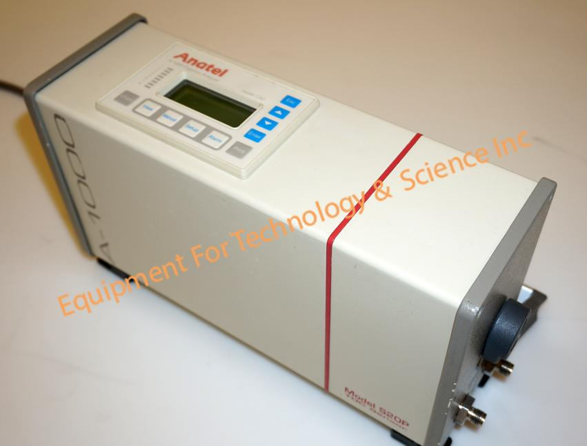 Image of Anatel-A1000 by EquipX Inc.