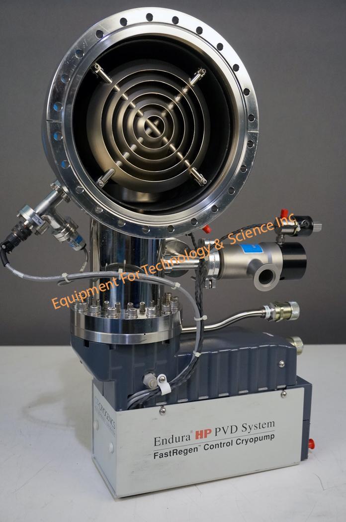 Image of Rebuilt-CTI-Cryotorr-8F by EquipX Inc.