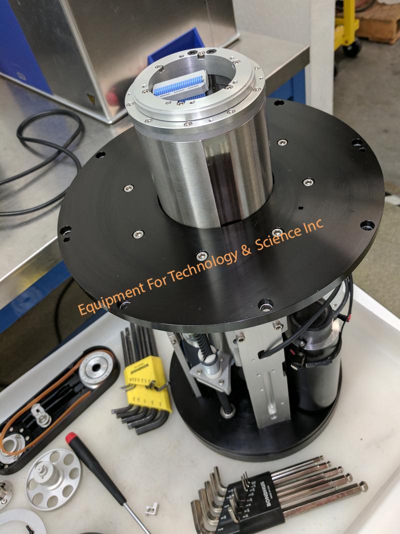 Cybeq Robot Rebuilding Service