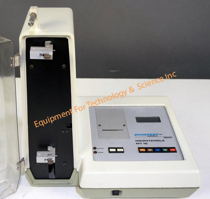 Dynapert MT-10 0-200gr Bond Wire Tester