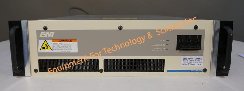 ENI DPG-10 DC Power supply, 1250W