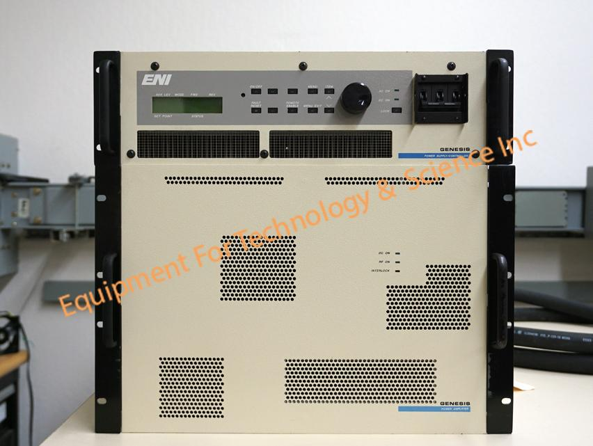 ENI GHW-85A Rf power supply, 13.56Mhz, 8.5KW *NEW UNUSED*