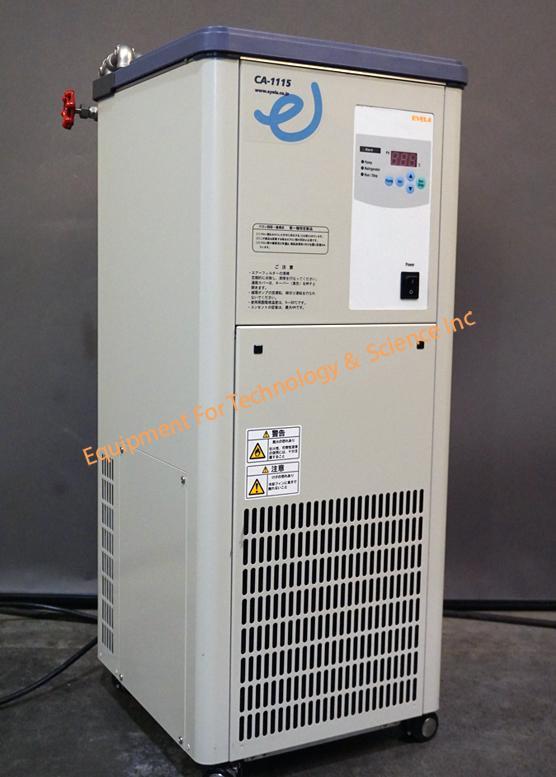 Eyela CA-1115 recirculating bath -20 to +30C