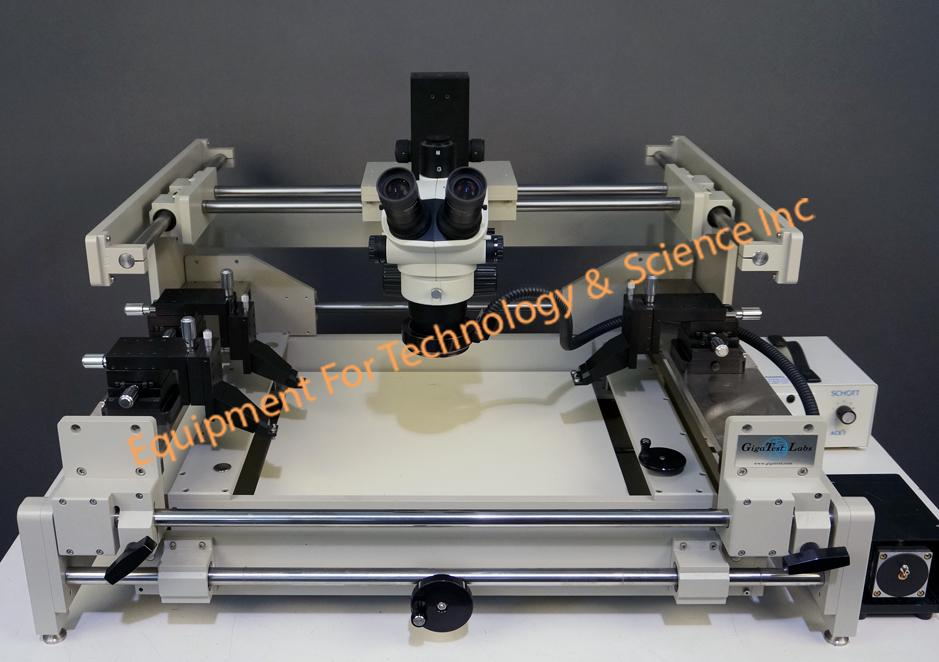 Giga Test Labs GTL4040 Precision Probing Platform