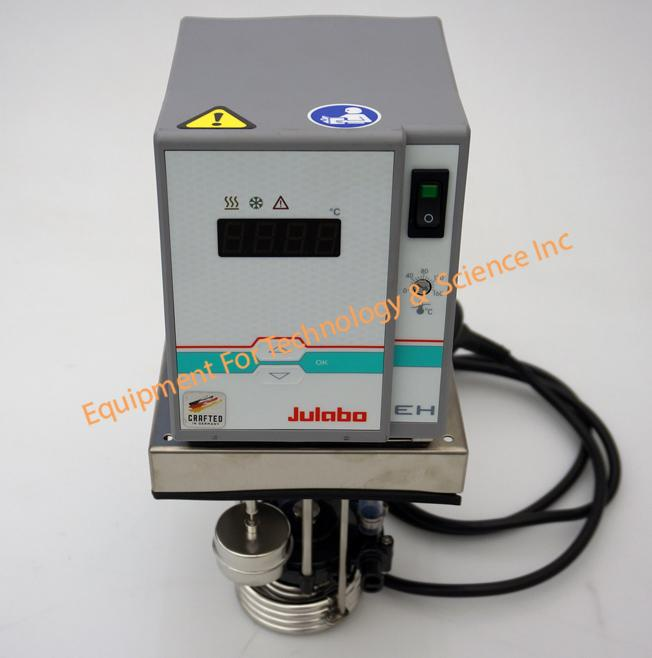 NEW Julabo EH Bath Circulator, 208-220v
