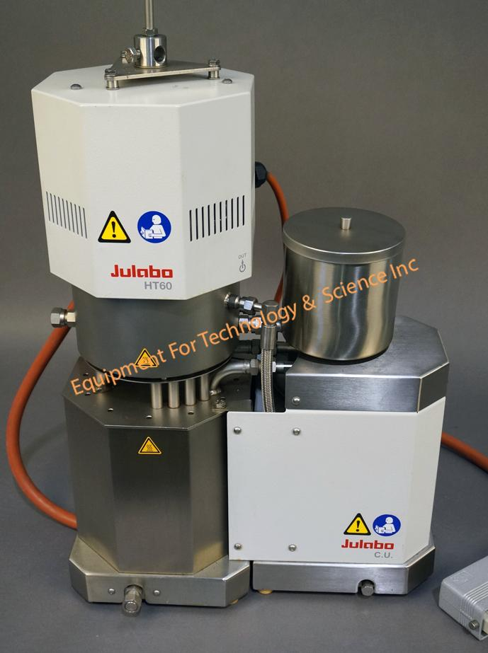 Julabo HT60-M3-C.U. high temperature circulator