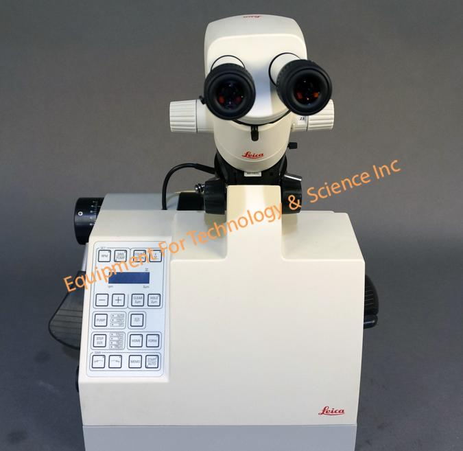 <br /> <b>Notice</b>:  Undefined index: alt in <b>/home/equiptec/public_html/addon-domains/equipx.net/themes/equip/template/product/products.php</b> on line <b>96</b><br /> Leica EM TXP target surfacing system for EM sample preparation