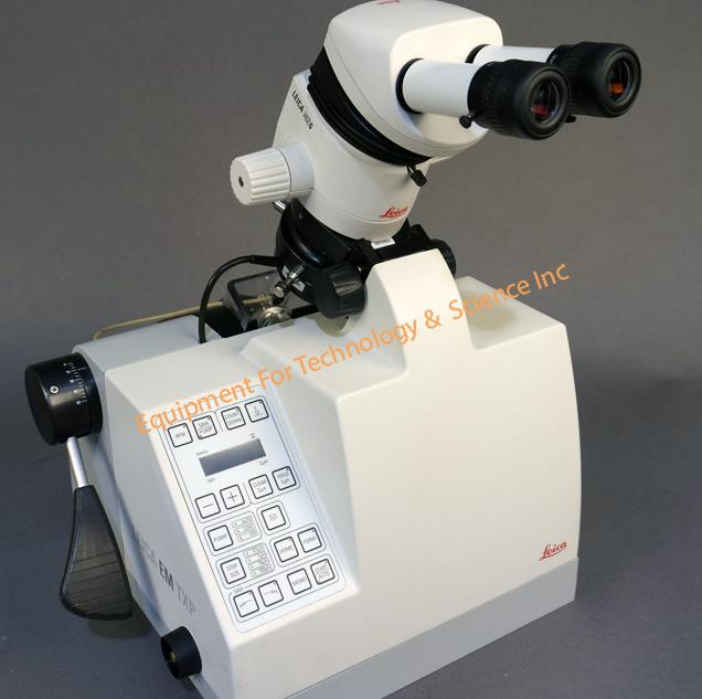 <br /> <b>Notice</b>:  Undefined index: alt in <b>/home/equiptec/public_html/addon-domains/equipx.net/themes/equip/template/product/products.php</b> on line <b>86</b><br /> Leica EM TXP target surfacing system for EM sample preparation