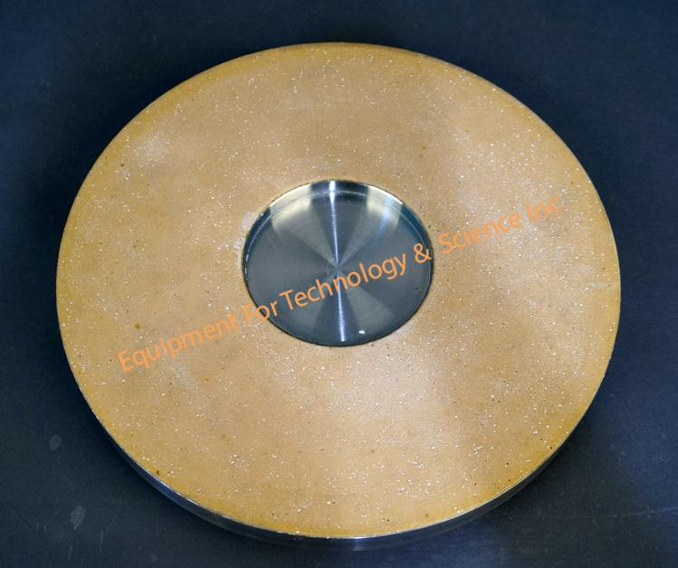 Logitech 1PLE1-0600 300mm expanded poly lapping plate