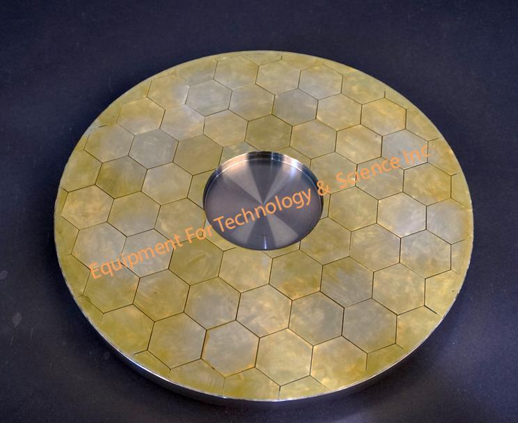 Logitech LP50 350mm lapping plate