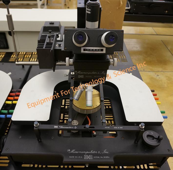 Micromanipulator Analytical Probe Station