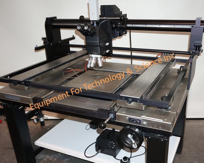 Micromanipulator 2250 Large Area Panel Prober