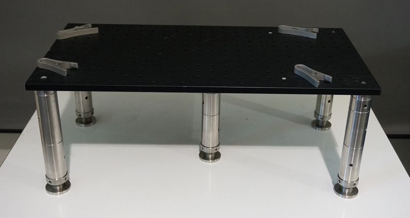 Newport SA-12 12in x 24in breadboard with pedestal post system