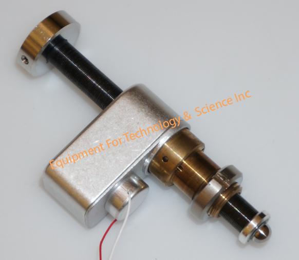 Newport/New Focus 8302-V Picomotor actuator