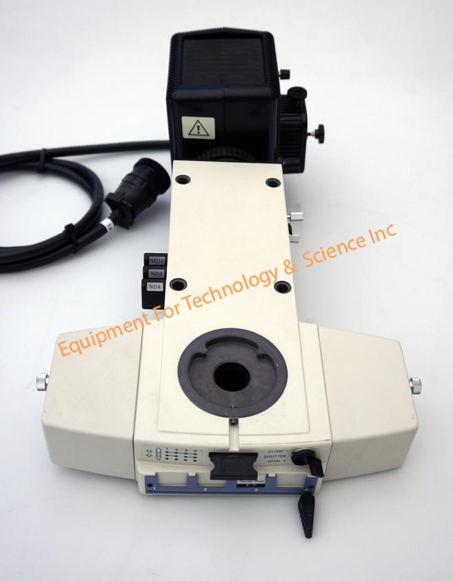 Image of NIKON-Y-FL-EPI-Fluorescence-unit-for-the-E400 by EquipX Inc.
