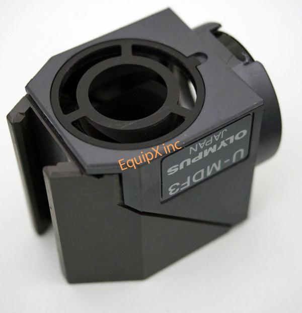 Olympus UMDF3 darkfield cube