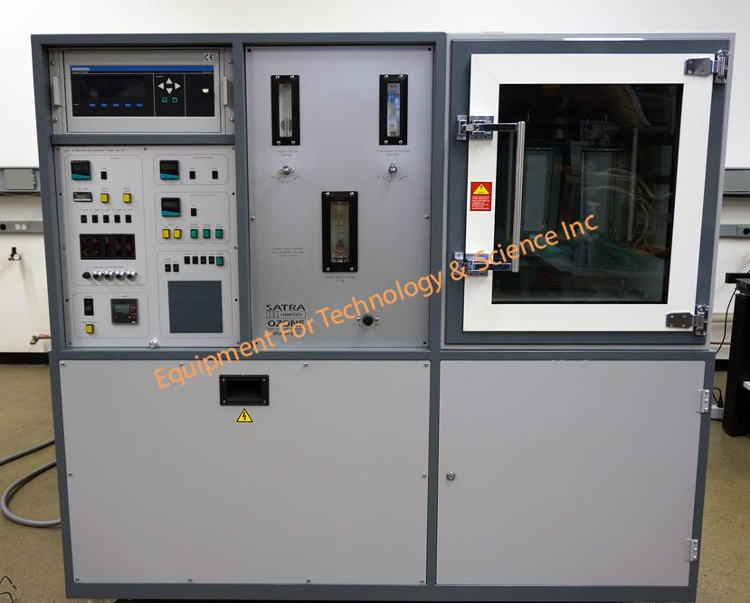 Used Laboratory Ovens Chambers And Glove Boxes Ets