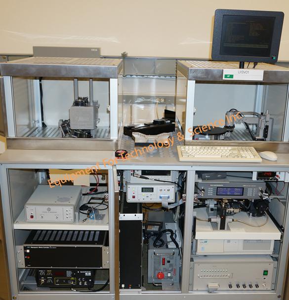 Semiconductor Diagnostics SPV/PDM 2030 FAaST SPV and Plasma Damage Monitor