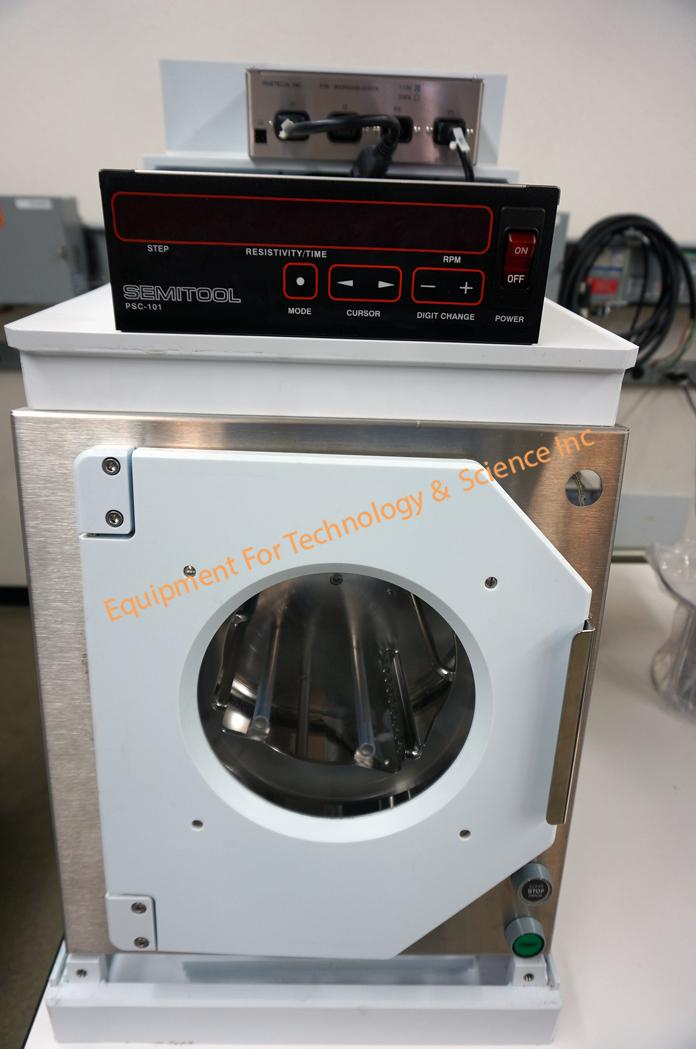 <br /> <b>Notice</b>:  Undefined index: alt in <b>/home/equiptec/public_html/addon-domains/equipx.net/themes/equip/template/product/products.php</b> on line <b>84</b><br /> Semitool spin dryer model S27-S-3-1-ML-WP (2008) NEW CONDITION