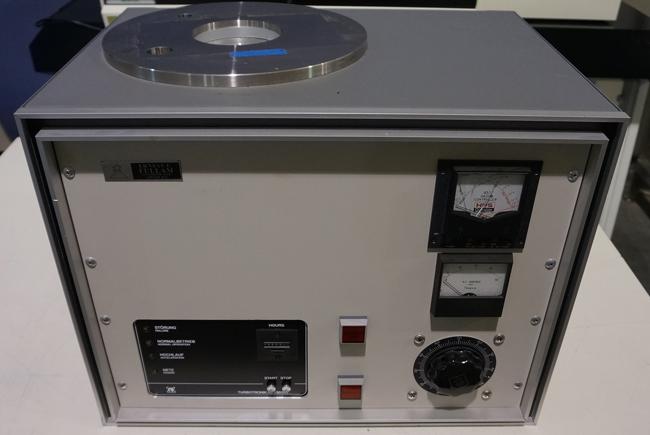 Image of Ted-Pella-EFFA-Turbo-II-Evaporator by EquipX Inc.