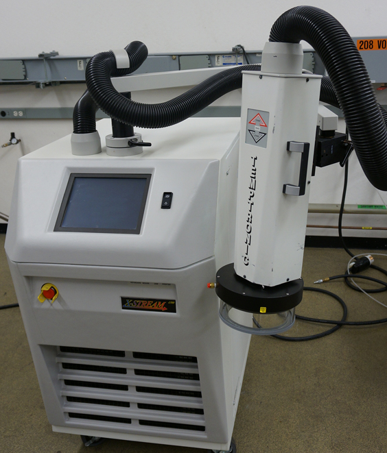 InTest Thermal Solutions (Temptronic) X-Stream 4300A-8C32-4