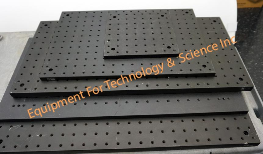 Thorlabs Aluminum Breadboards, various sizes available