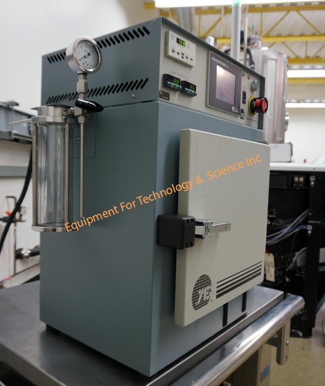 Yield Engineering (YES) model 3TA HMDS vapor prime oven
