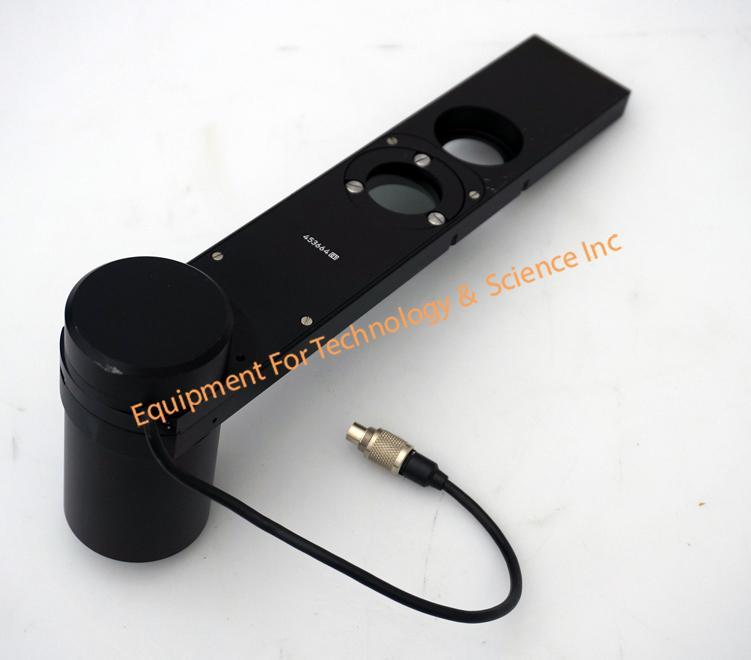 Zeiss 453664-9901-000 Analyzer Slider Motorized f/ Axiotron