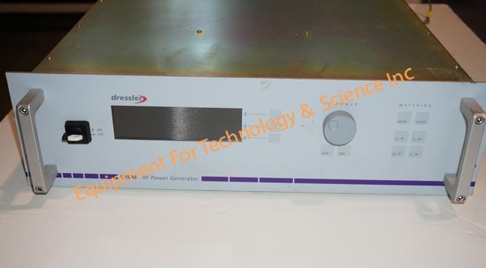 Advanced Energy/Dressler Cesar 4020 40.68mhz 2KW Rf Power Supply