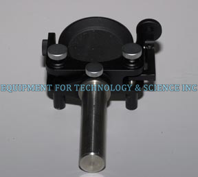 Melles Griot 07 MAD 005 Mirror Mount with 5cm Mirror