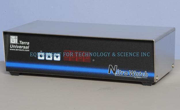 Terra Universal 9500-00 NitroWatch