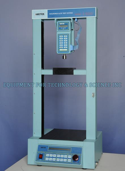 Image of Ametek-Accuforce-Elite-E500 by EquipX Inc.
