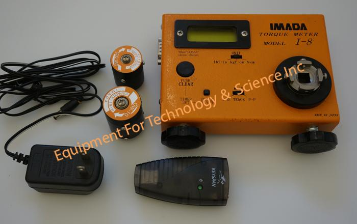 Image of Imada-I8 by Equipment for Tech & Science inc