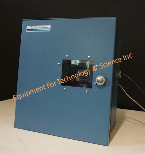 Teledyne 356WAMX Oxygen Analyzer