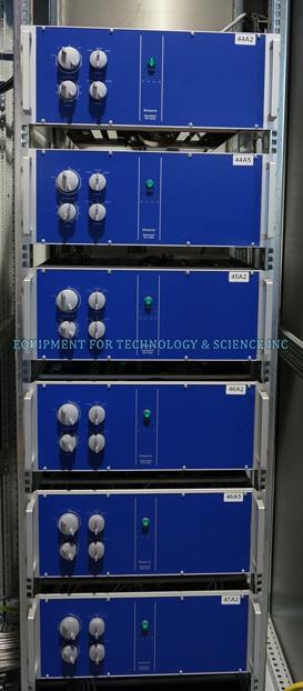 Elmasonic MF-4000 Ultrasonic Generators