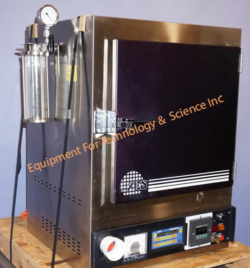 Yield Engineering YES-15 HMDS Vapor Prime Oven