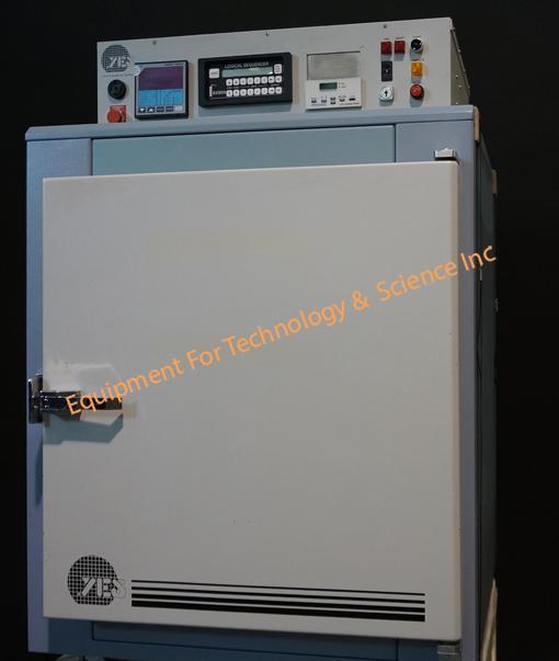 Yield Engineering 450PB6-8 Polyimide Bake Oven