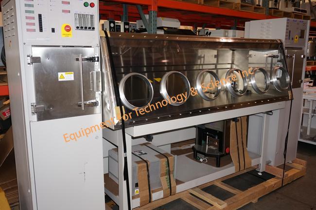 SSEC NTe Hermetic Package Sealer with enclosure