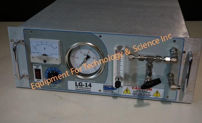Ozone Engineering LG-14