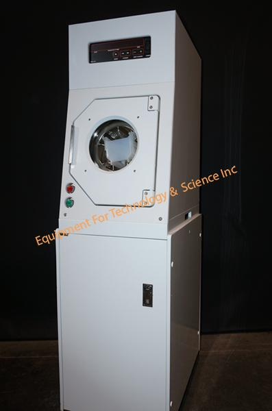 Semitool 470S Spin rinse dryer