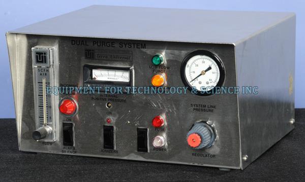 Terra Universal 1600-51-01/1600-54 Purge Control
