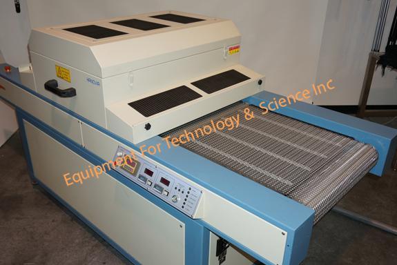 Hanovia C2523321 Belt Oven