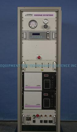 Astex AX8300QTI Ozone Generator