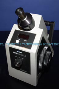 Image of Reichert-Abbe-Mark-II by Equipment for Tech & Science inc