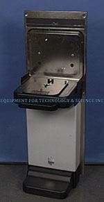Asyst Technologies 300FL, S2.1 HAMA/E-84 SMIF Loader