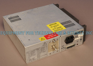Image of Spellman-High-Voltage-Bertan-825 by Equipment for Tech & Science inc