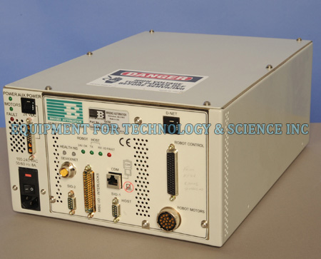 Brooks Automation 104760 Wafer Transfer Robot Controller