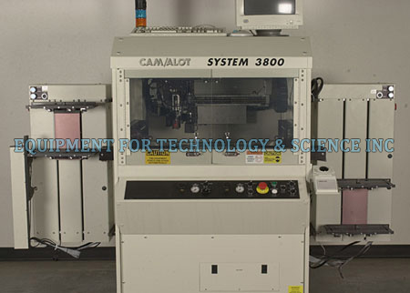 Image of Cookson-Automation-Speedline-Tech-3800 by EquipX Inc.